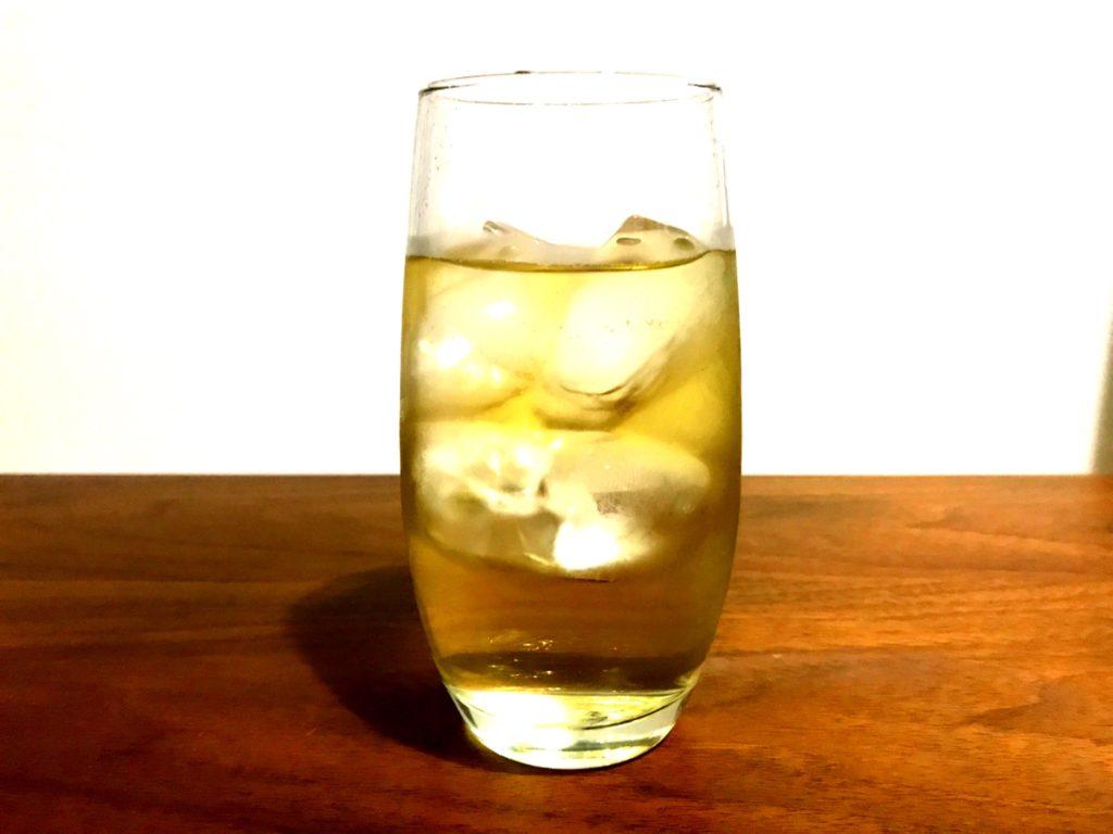 ウィスキー 水割り