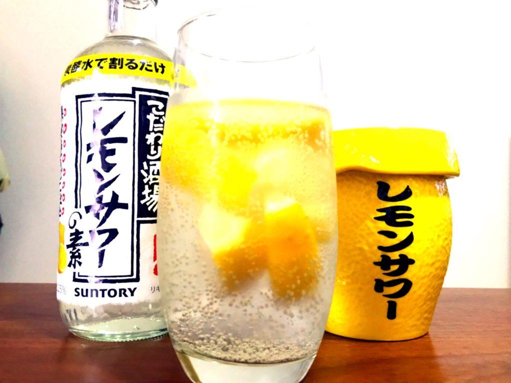 バーテンダーがおすすめするレモンサワーの素ランキング ベスト10
