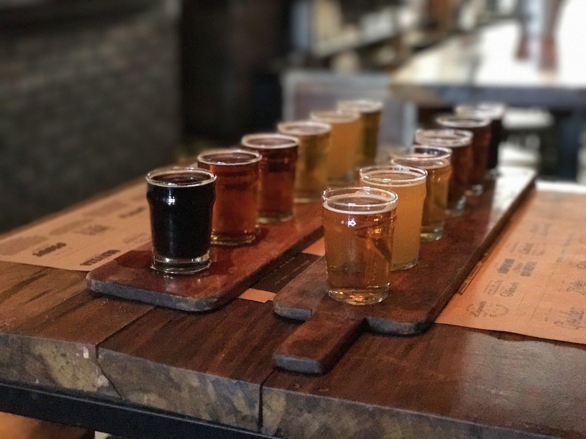 人生醸造craftが即日完売 AIとクラフトビールコラボ