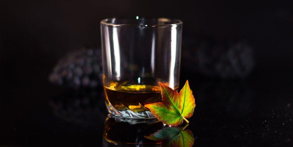 ウィスキー ストレート