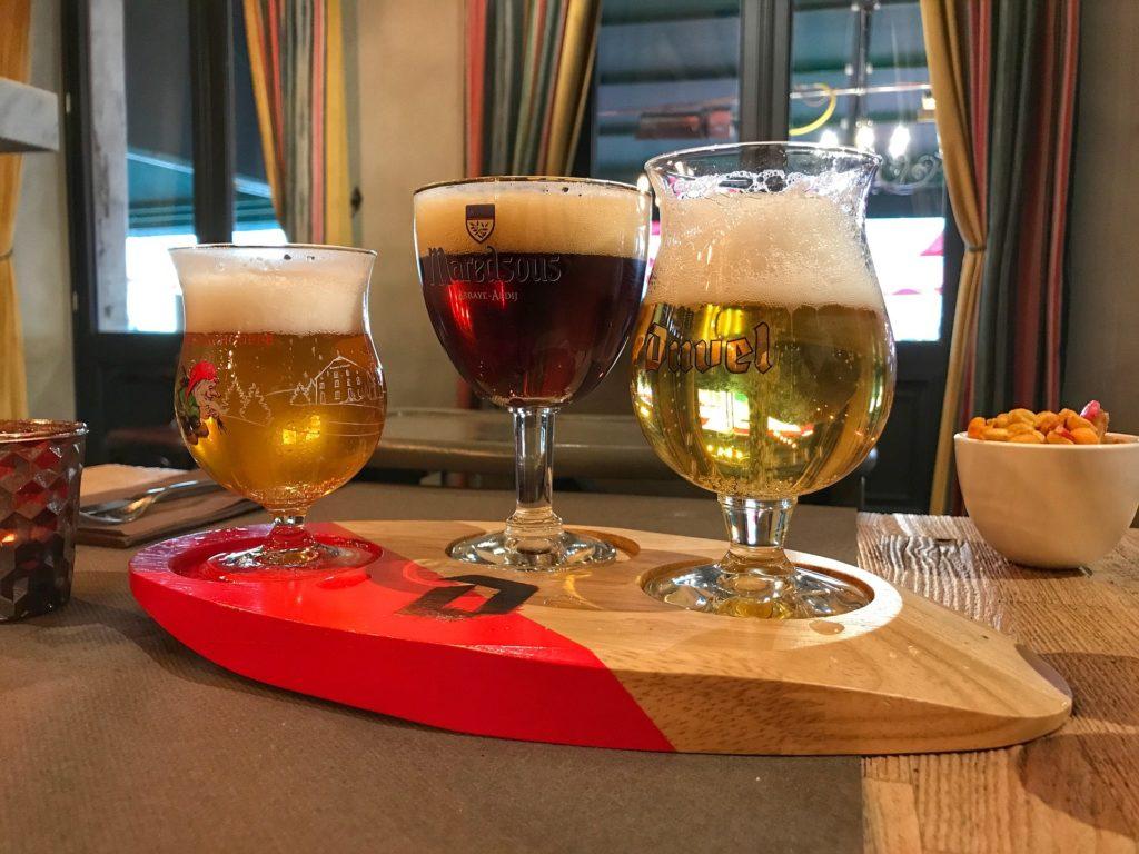 ビールグラスにこだわる理由