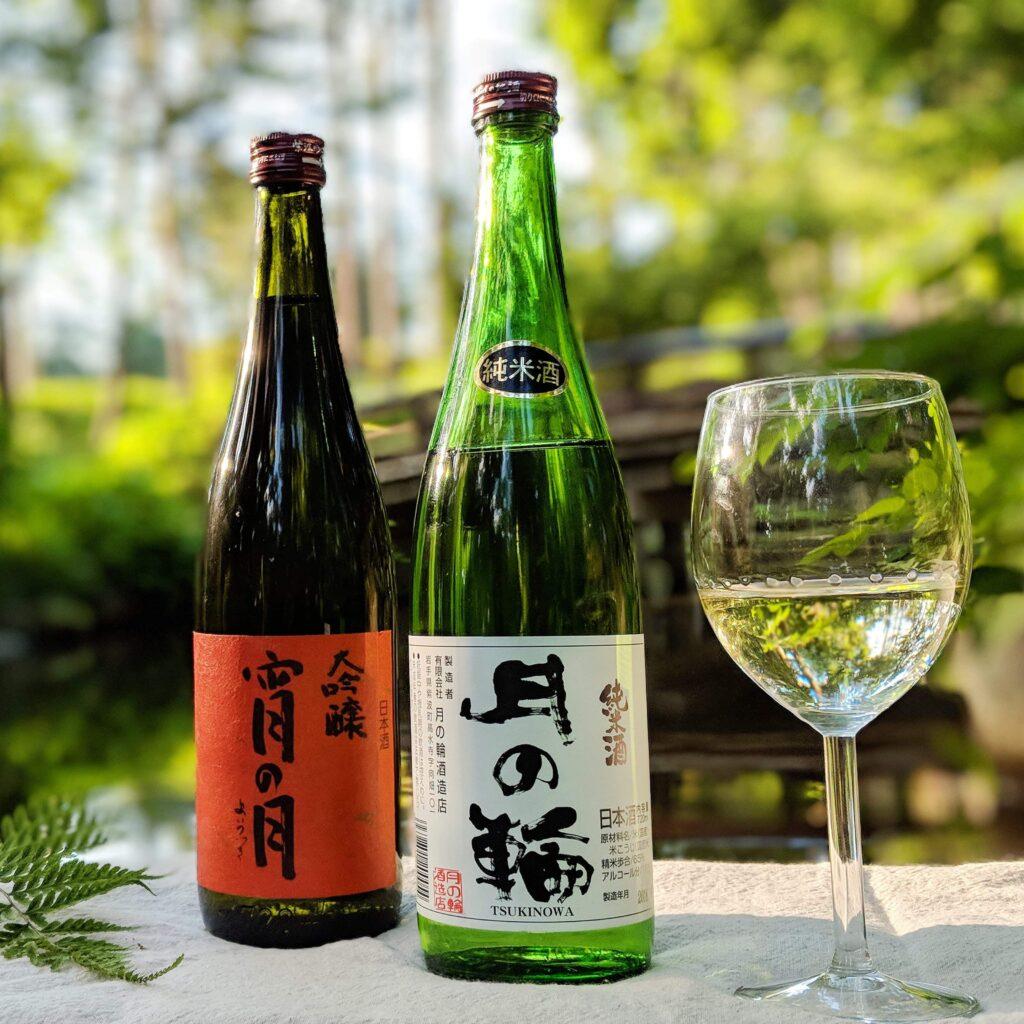 3.知らなかった美味しい日本酒を知れる
