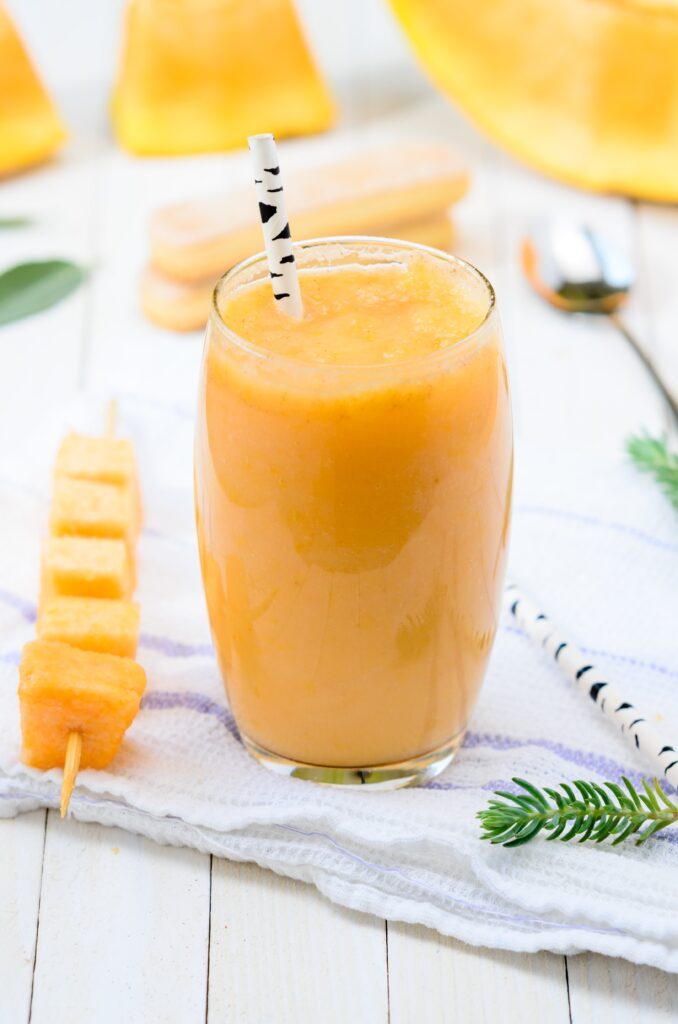 マンゴヤンオレンジ